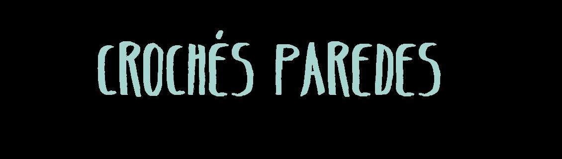 Crochés Paredes
