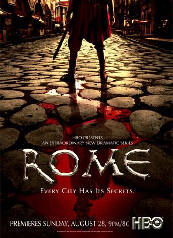 Máu Lửa Thành Rome 1