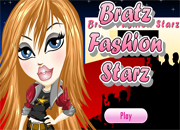 Bratz Fashion Starz