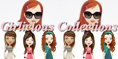 Girlicious Collections