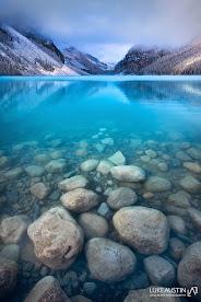 Lake Louise,Alberta,Canada