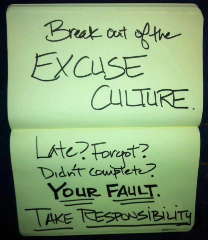 responsibility quotes quotesgram
