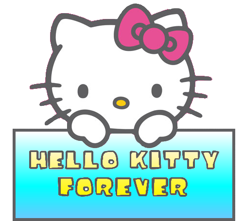 Hello Kitty Forever