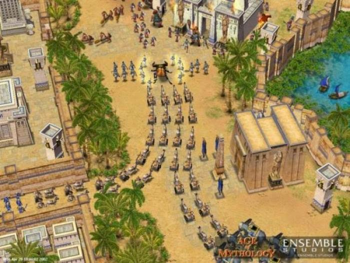gog age of mythology