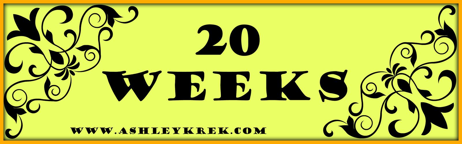 Week 20 Pregnancy