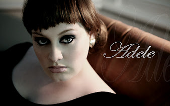 #7 Adele Wallpaper
