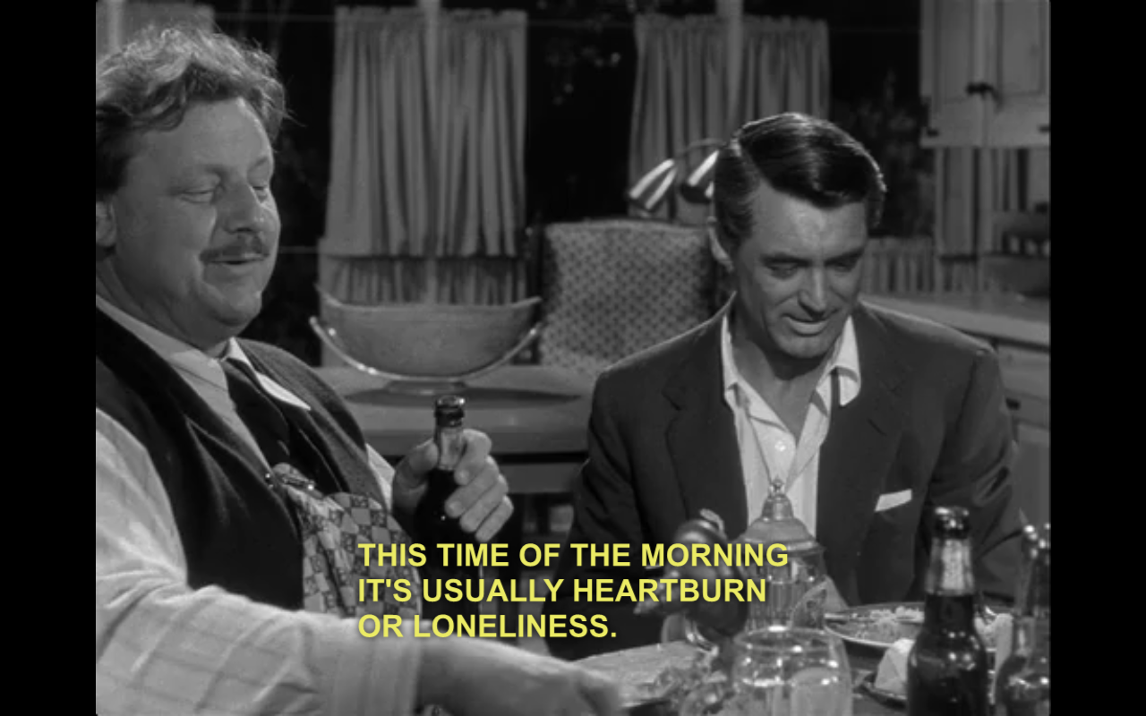 His Girl Friday Quotes