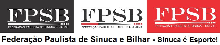 FEDERAÇÃO PAULISTA de SINUCA e BILHAR
