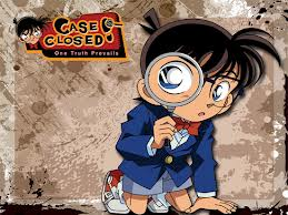 Detective Conan (Season 1-5) All Episodes *Complete* Free Download