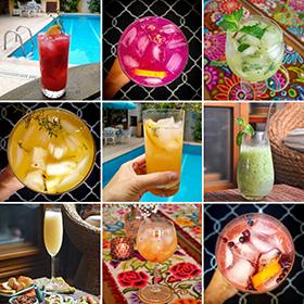 Os 10 melhores drinks que testei e aprovei no verão de 2020