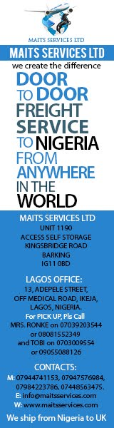 Maits Services Ltd