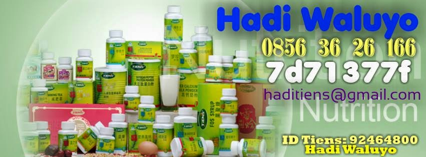 Info Delivery Produk TIANSHI