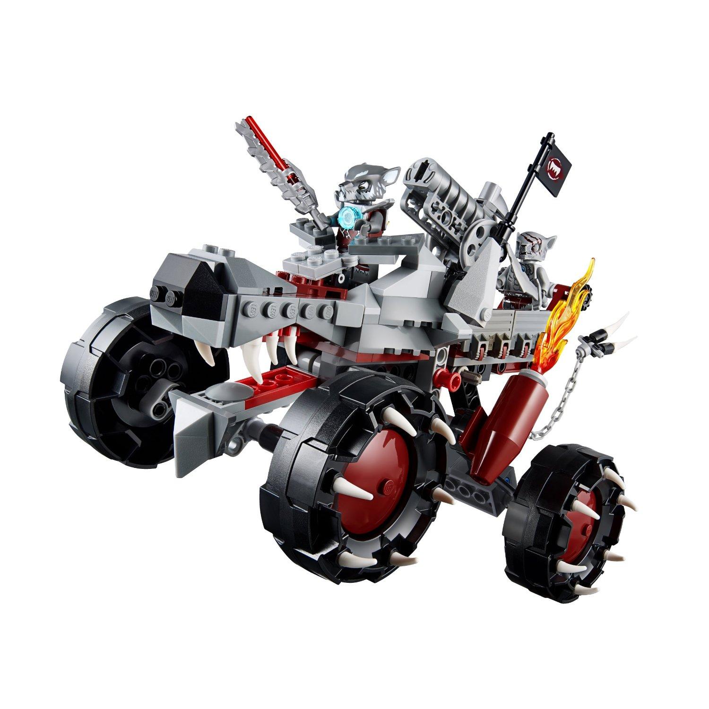 LEGO Chima Wolf