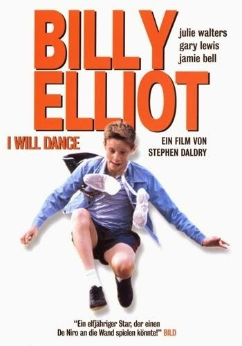 Ver Billy Elliot (2000) Online