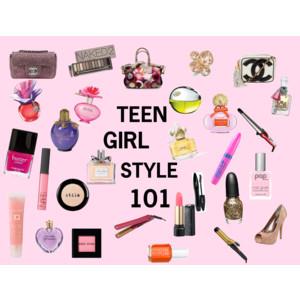 Teen Girl Style 101