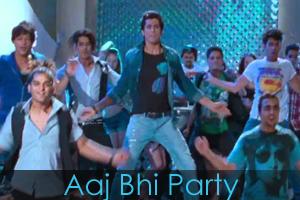 Aaj Bhi Party