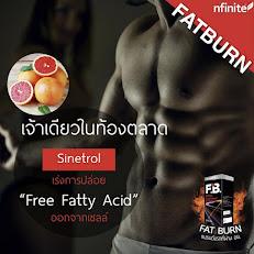 FB FAT BURN เผาผลาญไขมัน