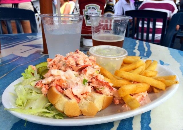 Where to Eat on Cape Cod