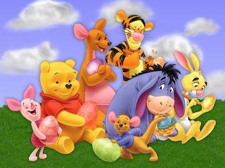 Imagenes de Winnie The Pooh