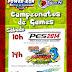 Campeonato de Games - PowerKon