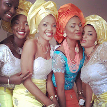 Relationships: The Different Faces Of Nigerian Girls?