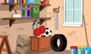 Storage Escape