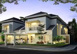 Desain Rumah Idaman Untuk Masa Depan
