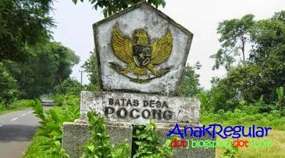 Mengenal Nama-nama Desa Unik Di Indonesia