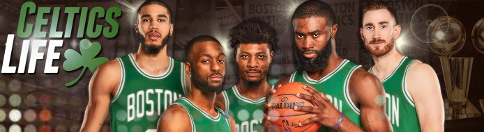 Celtics Life