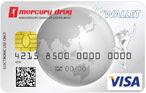 RCBC Visa card