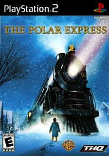The Polar Express   PS2