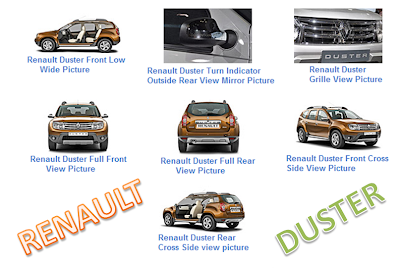 Renault Duster Price in India SUV interior specifications,preview,launch,cars
