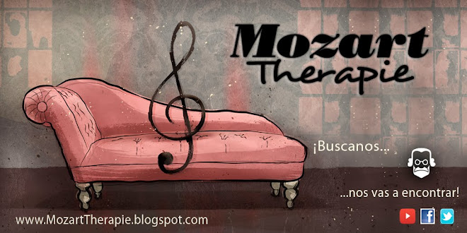 Mozart Therapie