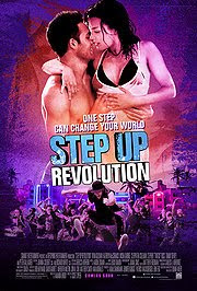 Watch Step Up Revolution Putlocker Online Free
