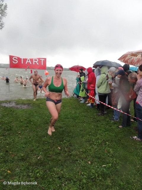 how to not panic in open water swim tri