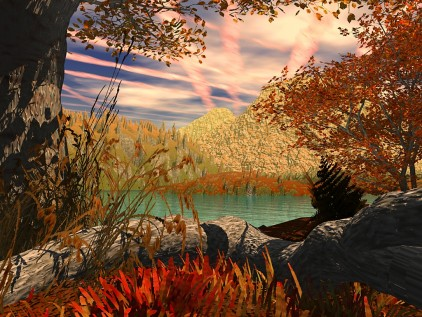 Autumn 3d Desktop Wallpaper Wallpapers |Free Images Fun