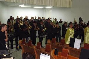 ORQUESTRA  DE SANTO ANASTÁCIO