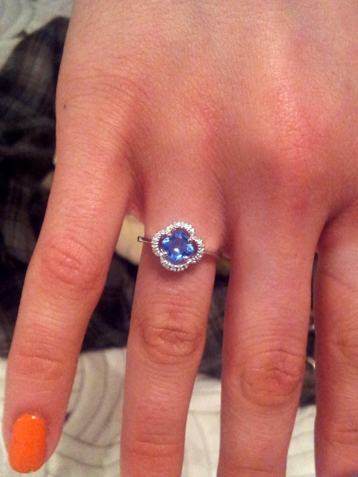 Desi Girl Chronicles: Engagement Friday!!!