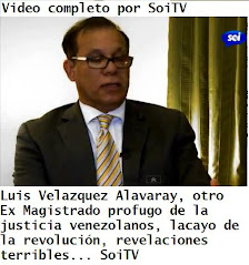 Luis Velazquez Alvaray