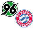 Live Stream Hannover 96 - FC Bayern München