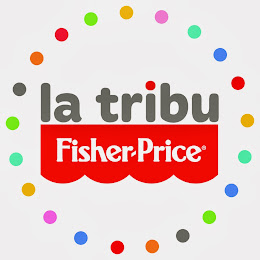 Tribu Fisher-Price