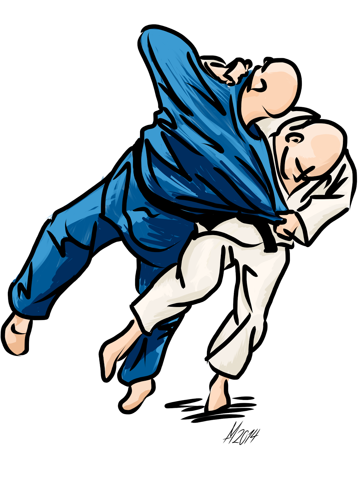Throw grappling  Wikipedia