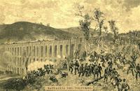 Battaglia del Volturno a Valle di Maddaloni (Ce)