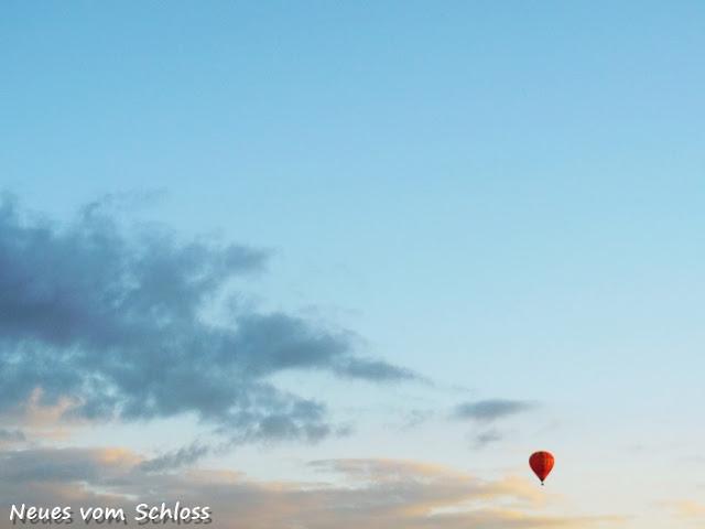 in heaven, Himmelsblick- neuesvomschloss.blogspot.de