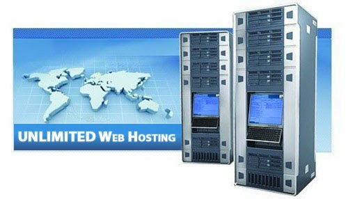 The Advantages Of Unlimited Web Hosting
