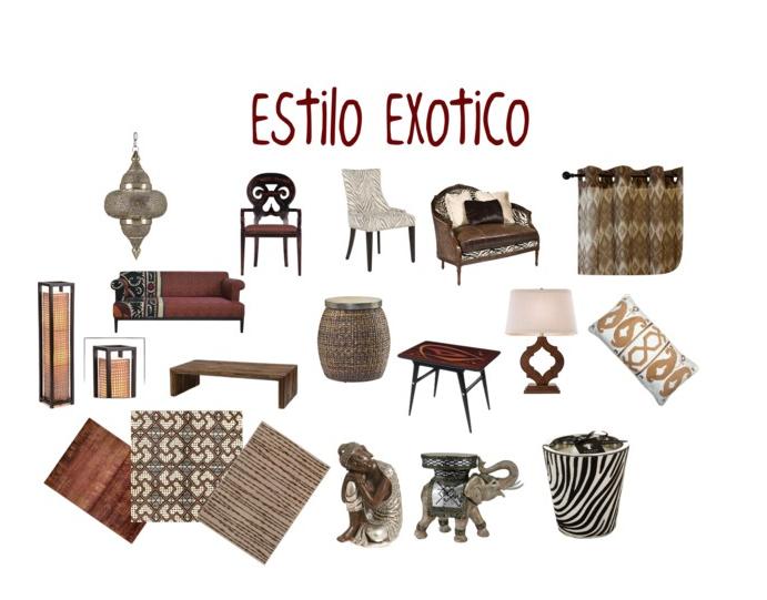Muebles artesanales y objetos decorativos 20170713074951 for Estilos decorativos