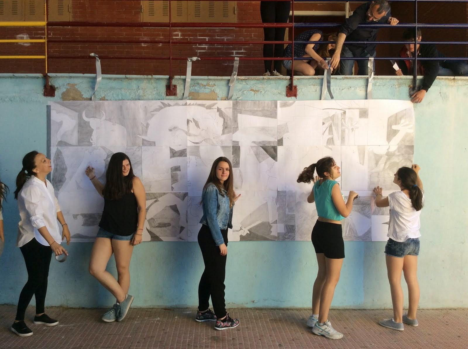 Jornada cultural 15/05/15.