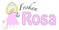 Frøken Rosa Nettbutikk