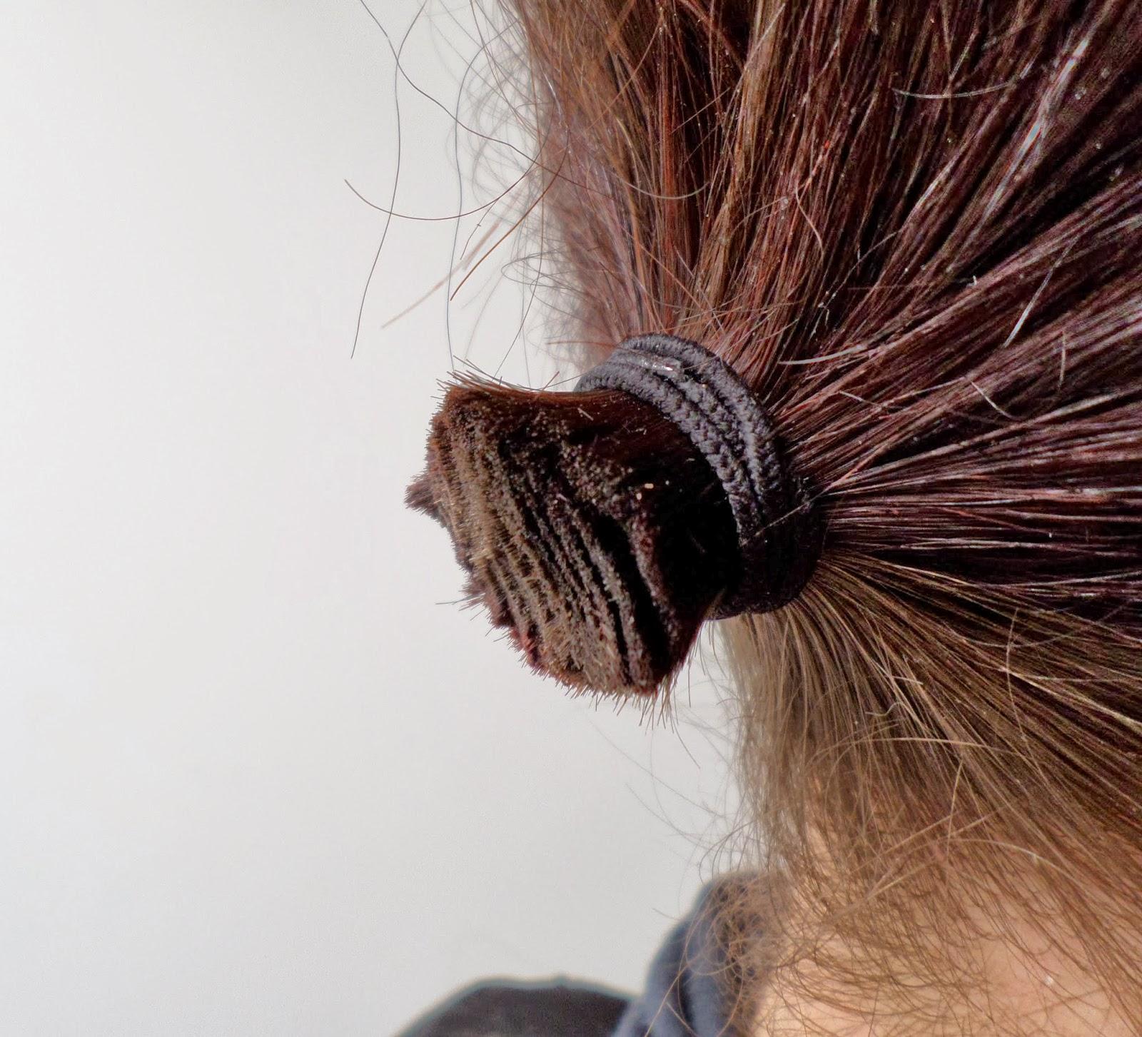 Célèbre Les Carnets de Tinùviel: [Tutoriel] Se couper les cheveux au carré  VA94