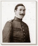 Comandante Rafael Sanz Gracia